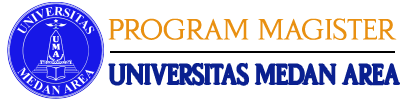 Program Magister | Universitas Medan Area